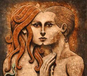 Starověké mýty o androgynech