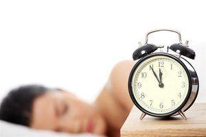 Zdravý odpočinek a spánek