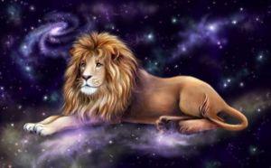 Horoskop člověka narozeného pod znamením lev