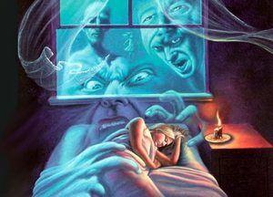 Špatné sny