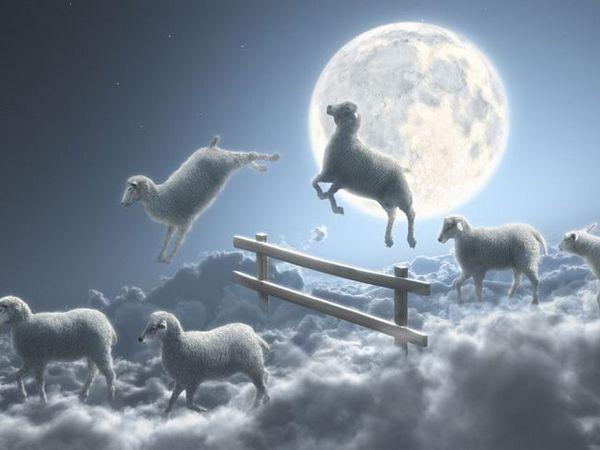 Jak interpretovat sny od čtvrtka do pátku