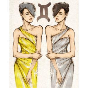 Jaký druh kamene nabízí horoskop pro dvojčata