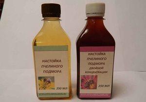 Použití včelího vosku z včelího vosku k léčbě onemocnění
