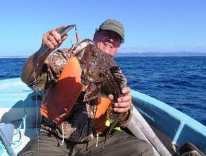 Sachalinský rybolov
