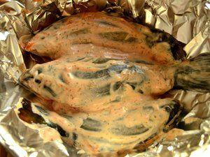 Pečené kuře - lahodný recept