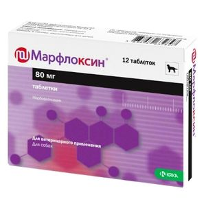 Jak používat marfloxin