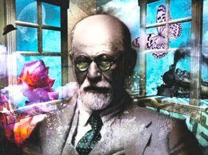 Jak se stala Freudovu snu