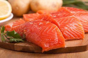 Které ryby jsou považovány za mastné?