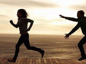 Co to znamená ve snu běhat?