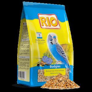 Potraviny pro papoušky